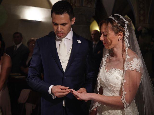 Il matrimonio di Andrea e Raffaela a Acqui Terme, Alessandria 38