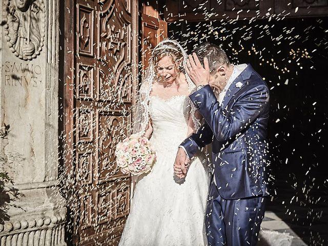 Il matrimonio di Andrea e Raffaela a Acqui Terme, Alessandria 42