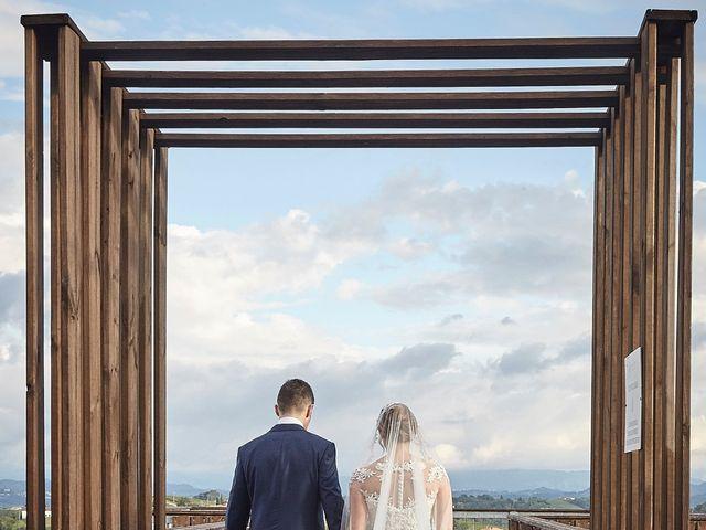 Il matrimonio di Andrea e Raffaela a Acqui Terme, Alessandria 44