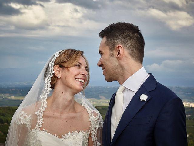 Il matrimonio di Andrea e Raffaela a Acqui Terme, Alessandria 49