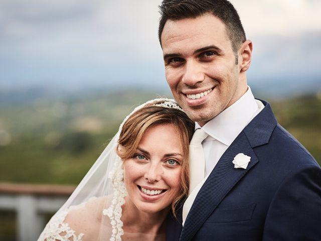 Il matrimonio di Andrea e Raffaela a Acqui Terme, Alessandria 50