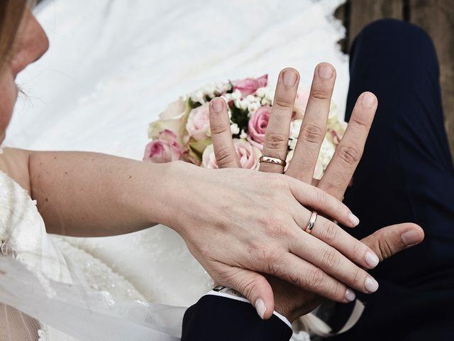 Il matrimonio di Andrea e Raffaela a Acqui Terme, Alessandria 51