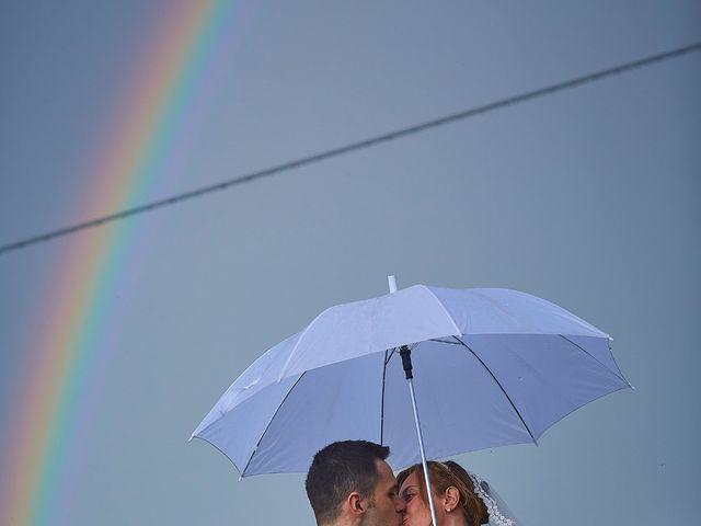 Il matrimonio di Andrea e Raffaela a Acqui Terme, Alessandria 53