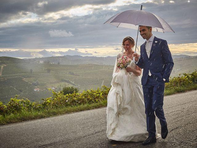 Il matrimonio di Andrea e Raffaela a Acqui Terme, Alessandria 54