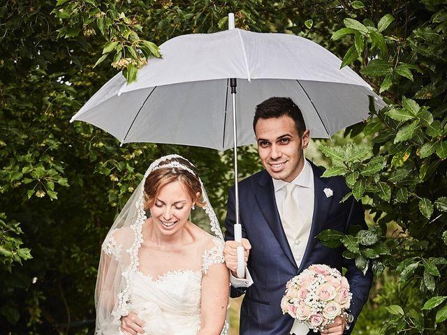 Il matrimonio di Andrea e Raffaela a Acqui Terme, Alessandria 55