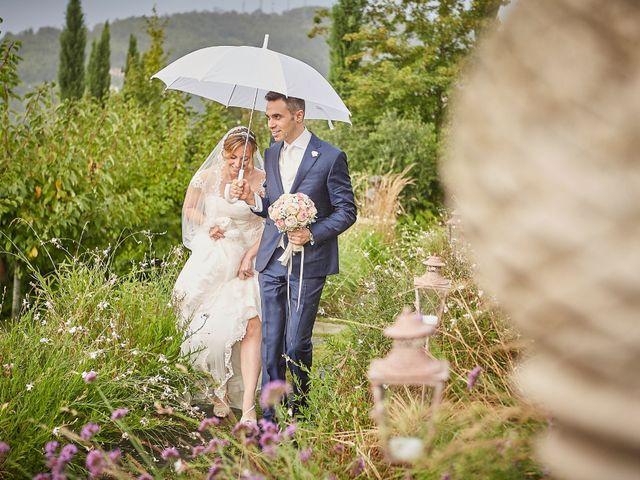 Il matrimonio di Andrea e Raffaela a Acqui Terme, Alessandria 56