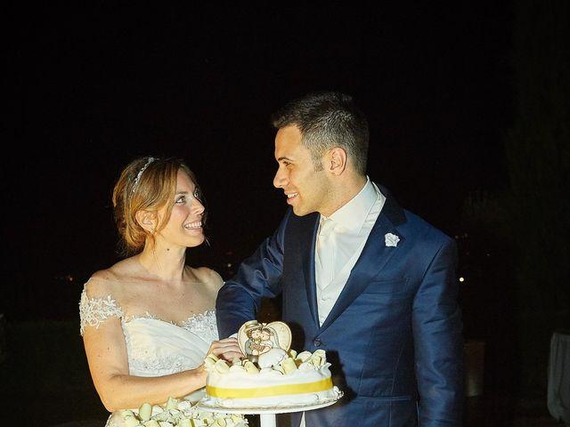 Il matrimonio di Andrea e Raffaela a Acqui Terme, Alessandria 69