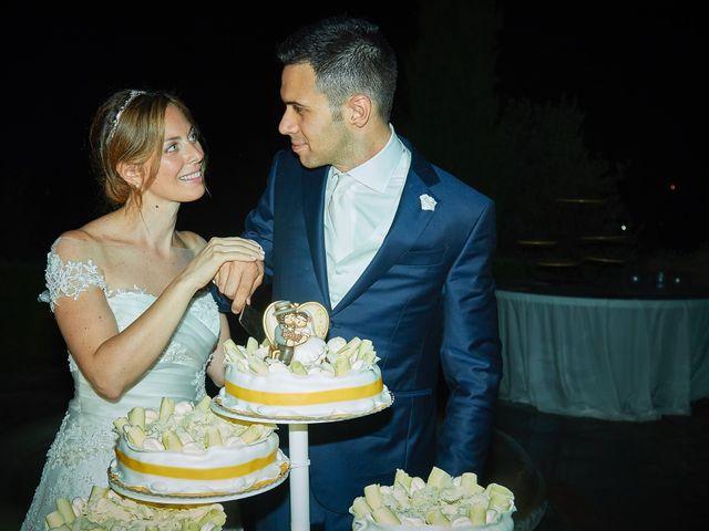 Il matrimonio di Andrea e Raffaela a Acqui Terme, Alessandria 70