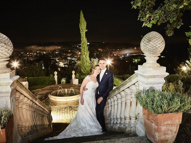 Il matrimonio di Andrea e Raffaela a Acqui Terme, Alessandria 74