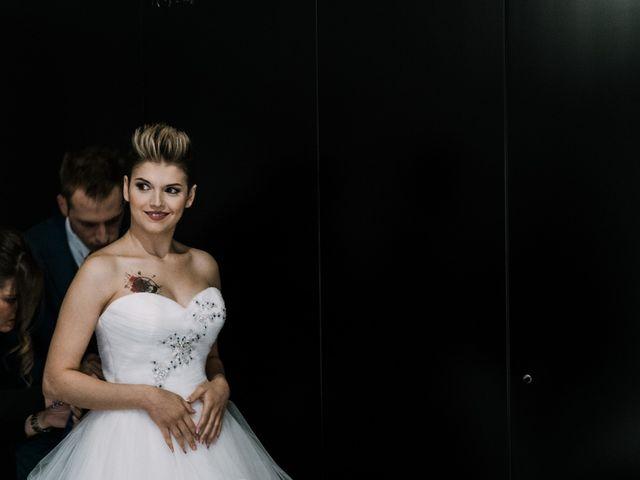 Il matrimonio di Yuri e Sara a Rieti, Rieti 2