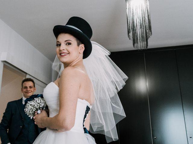 Il matrimonio di Yuri e Sara a Rieti, Rieti 4