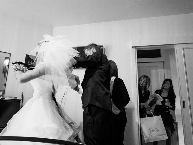 Il matrimonio di Yuri e Sara a Rieti, Rieti 6