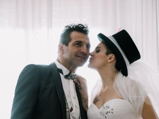 Il matrimonio di Yuri e Sara a Rieti, Rieti 9