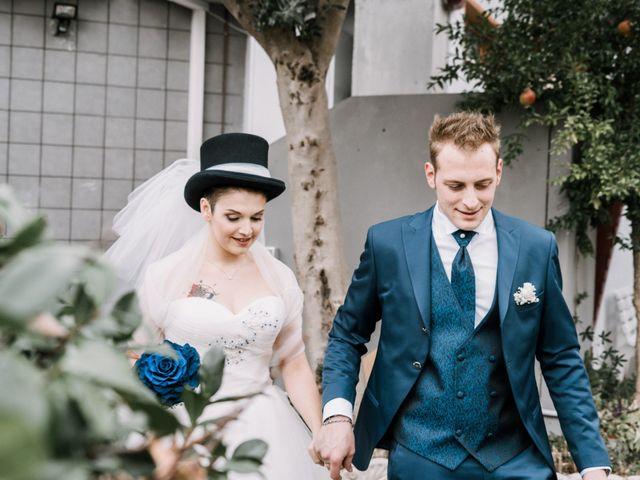 Il matrimonio di Yuri e Sara a Rieti, Rieti 18