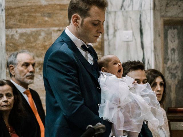 Il matrimonio di Yuri e Sara a Rieti, Rieti 21