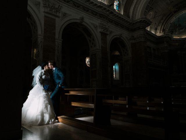 Il matrimonio di Yuri e Sara a Rieti, Rieti 26