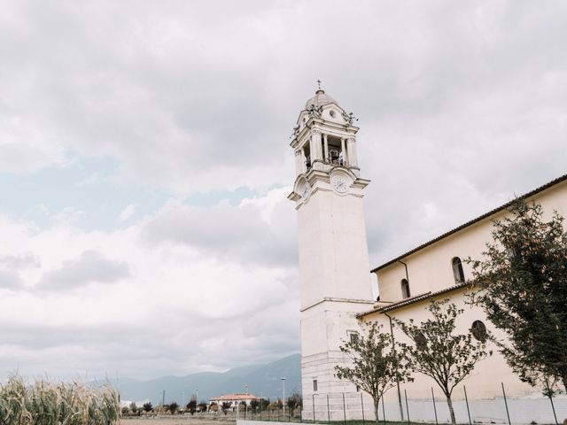 Il matrimonio di Yuri e Sara a Rieti, Rieti 27