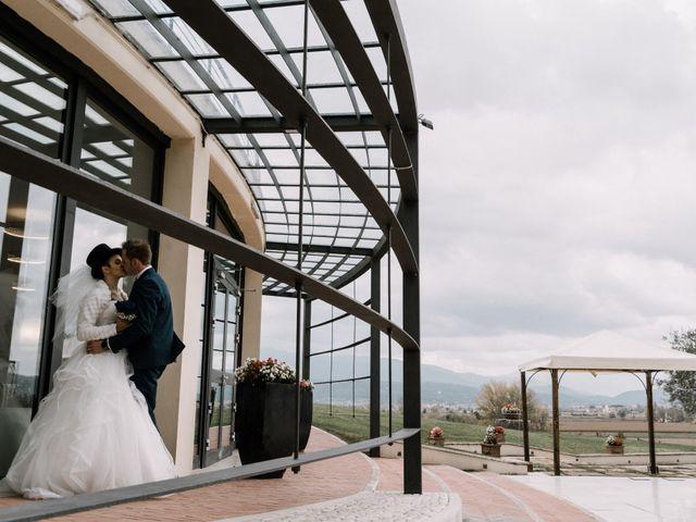 Il matrimonio di Yuri e Sara a Rieti, Rieti 30