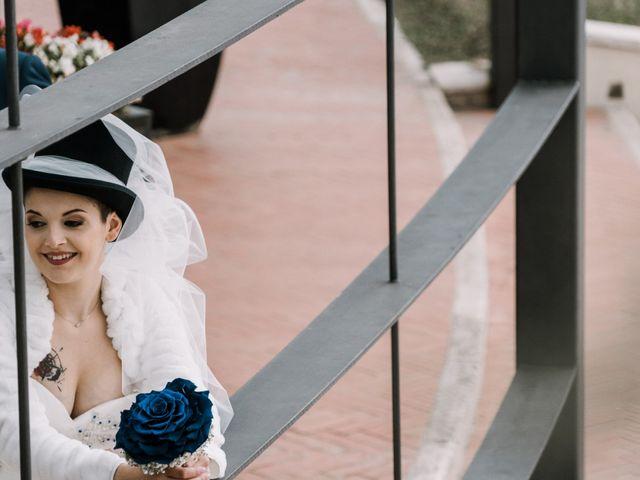 Il matrimonio di Yuri e Sara a Rieti, Rieti 31