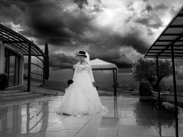Il matrimonio di Yuri e Sara a Rieti, Rieti 33