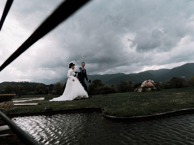 Il matrimonio di Yuri e Sara a Rieti, Rieti 34
