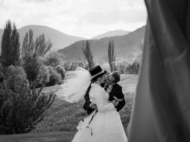 Il matrimonio di Yuri e Sara a Rieti, Rieti 36