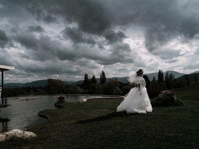 Il matrimonio di Yuri e Sara a Rieti, Rieti 38