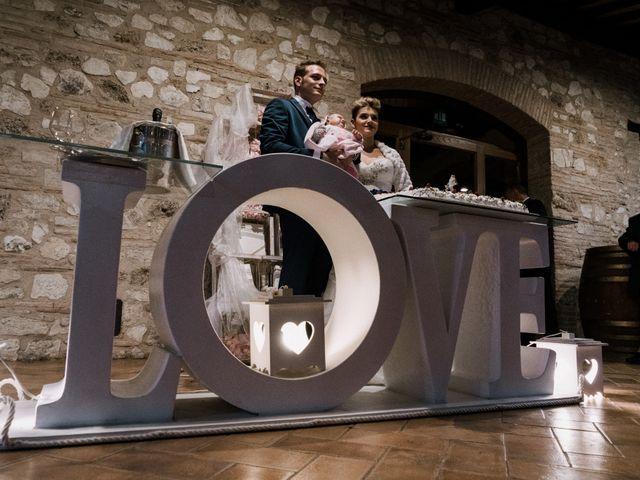 Il matrimonio di Yuri e Sara a Rieti, Rieti 45