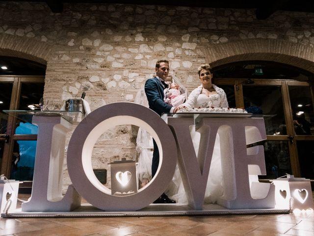 Il matrimonio di Yuri e Sara a Rieti, Rieti 46