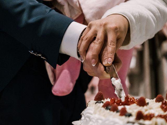 Il matrimonio di Yuri e Sara a Rieti, Rieti 47