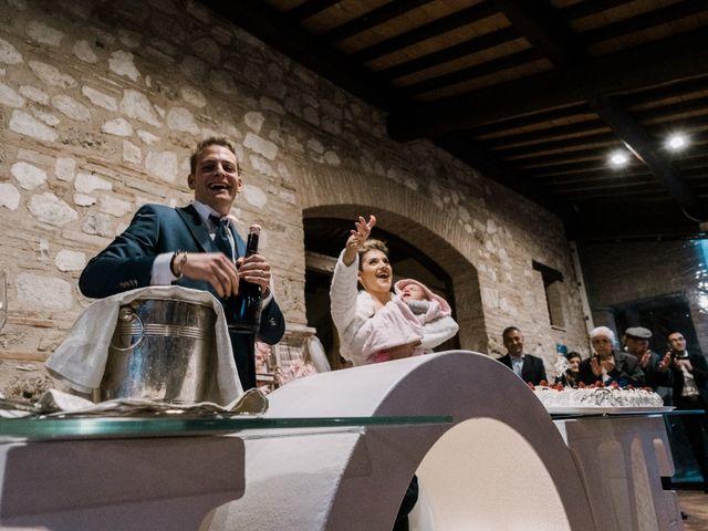Il matrimonio di Yuri e Sara a Rieti, Rieti 48