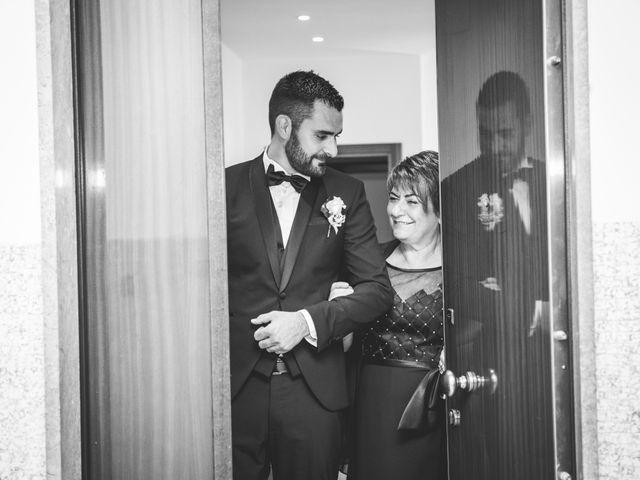 Il matrimonio di Luca e Alessandra a Ascoli Piceno, Ascoli Piceno 6