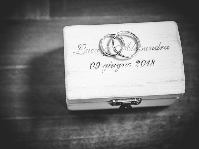 Il matrimonio di Luca e Alessandra a Ascoli Piceno, Ascoli Piceno 8