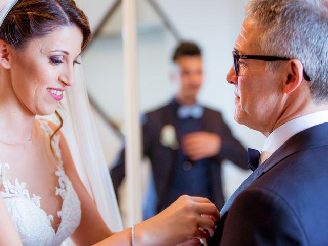 Il matrimonio di Luca e Alessandra a Ascoli Piceno, Ascoli Piceno 15
