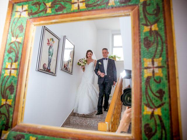 Il matrimonio di Luca e Alessandra a Ascoli Piceno, Ascoli Piceno 17