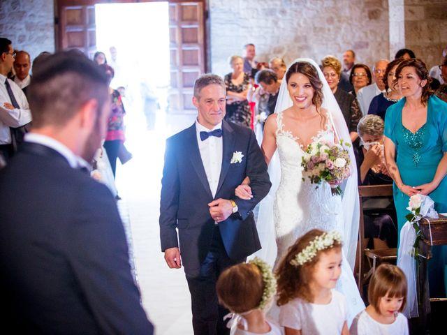 Il matrimonio di Luca e Alessandra a Ascoli Piceno, Ascoli Piceno 20
