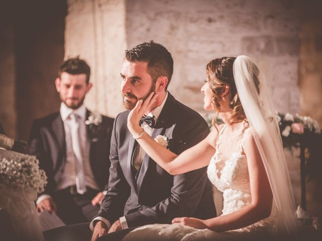 Il matrimonio di Luca e Alessandra a Ascoli Piceno, Ascoli Piceno 23