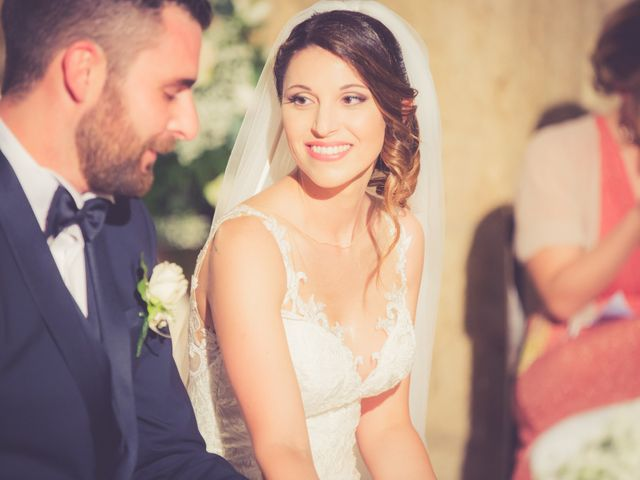 Il matrimonio di Luca e Alessandra a Ascoli Piceno, Ascoli Piceno 26