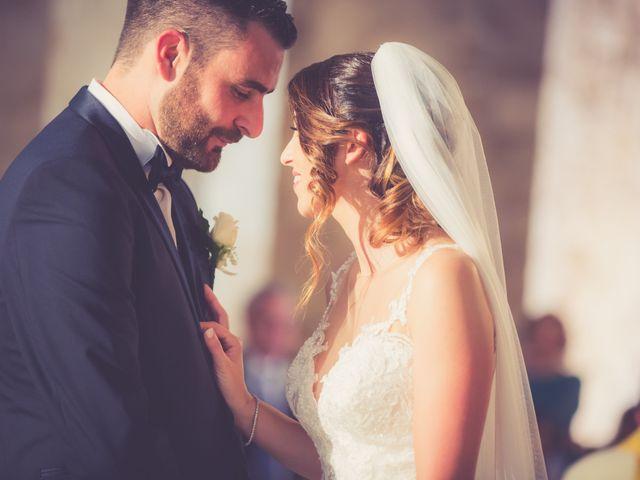 Il matrimonio di Luca e Alessandra a Ascoli Piceno, Ascoli Piceno 27