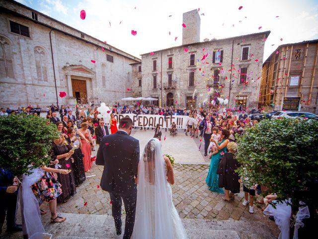 Il matrimonio di Luca e Alessandra a Ascoli Piceno, Ascoli Piceno 29