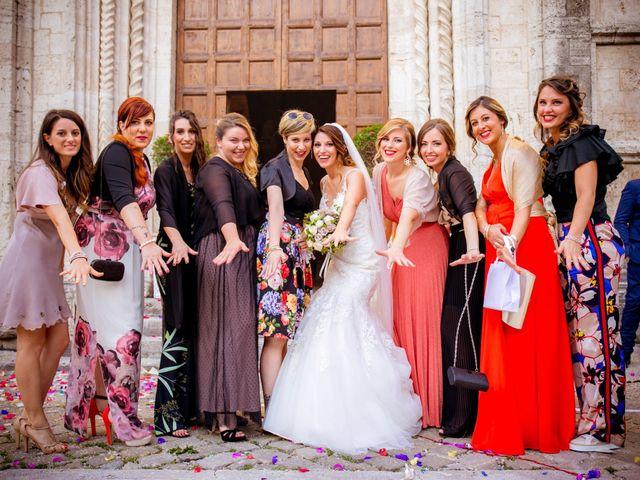 Il matrimonio di Luca e Alessandra a Ascoli Piceno, Ascoli Piceno 30