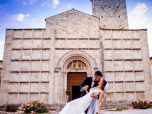 Il matrimonio di Luca e Alessandra a Ascoli Piceno, Ascoli Piceno 32