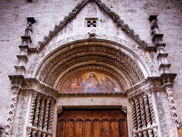 Il matrimonio di Luca e Alessandra a Ascoli Piceno, Ascoli Piceno 34