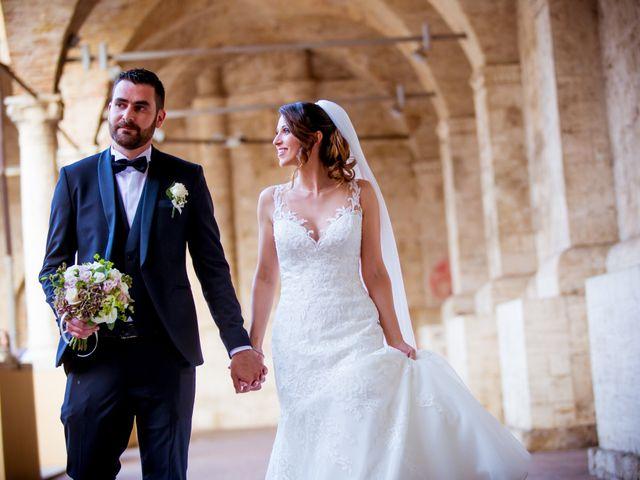 Il matrimonio di Luca e Alessandra a Ascoli Piceno, Ascoli Piceno 36