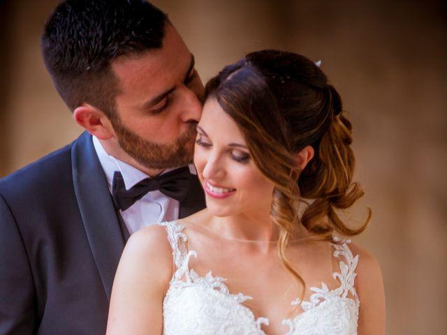 Il matrimonio di Luca e Alessandra a Ascoli Piceno, Ascoli Piceno 37