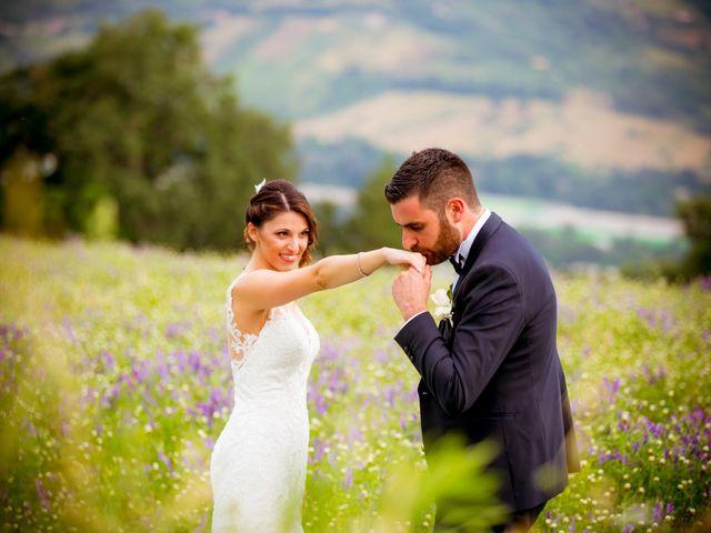 Il matrimonio di Luca e Alessandra a Ascoli Piceno, Ascoli Piceno 38