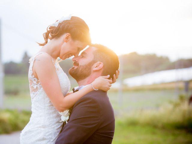 Il matrimonio di Luca e Alessandra a Ascoli Piceno, Ascoli Piceno 42