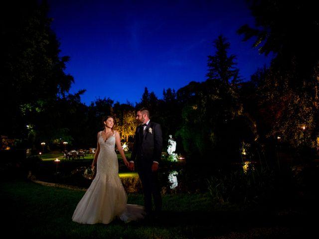 Il matrimonio di Luca e Alessandra a Ascoli Piceno, Ascoli Piceno 45