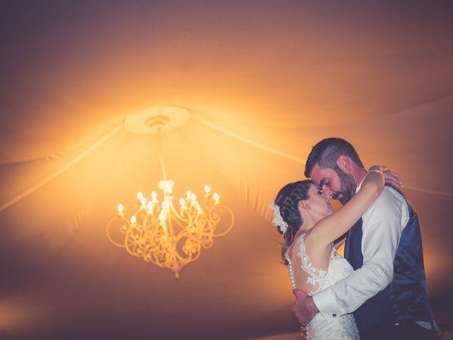 Il matrimonio di Luca e Alessandra a Ascoli Piceno, Ascoli Piceno 49