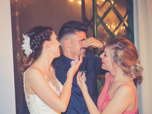Il matrimonio di Luca e Alessandra a Ascoli Piceno, Ascoli Piceno 50